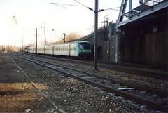 Longueau poste 6 (gueguette80 ... Définitivement non voyant) Tags: railroad france french eisenbahn railway trains sncf ter chemindefer longueau poste6