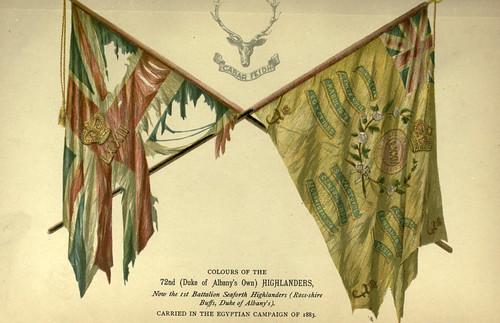 033-Regimiento 72 de Highlanders
