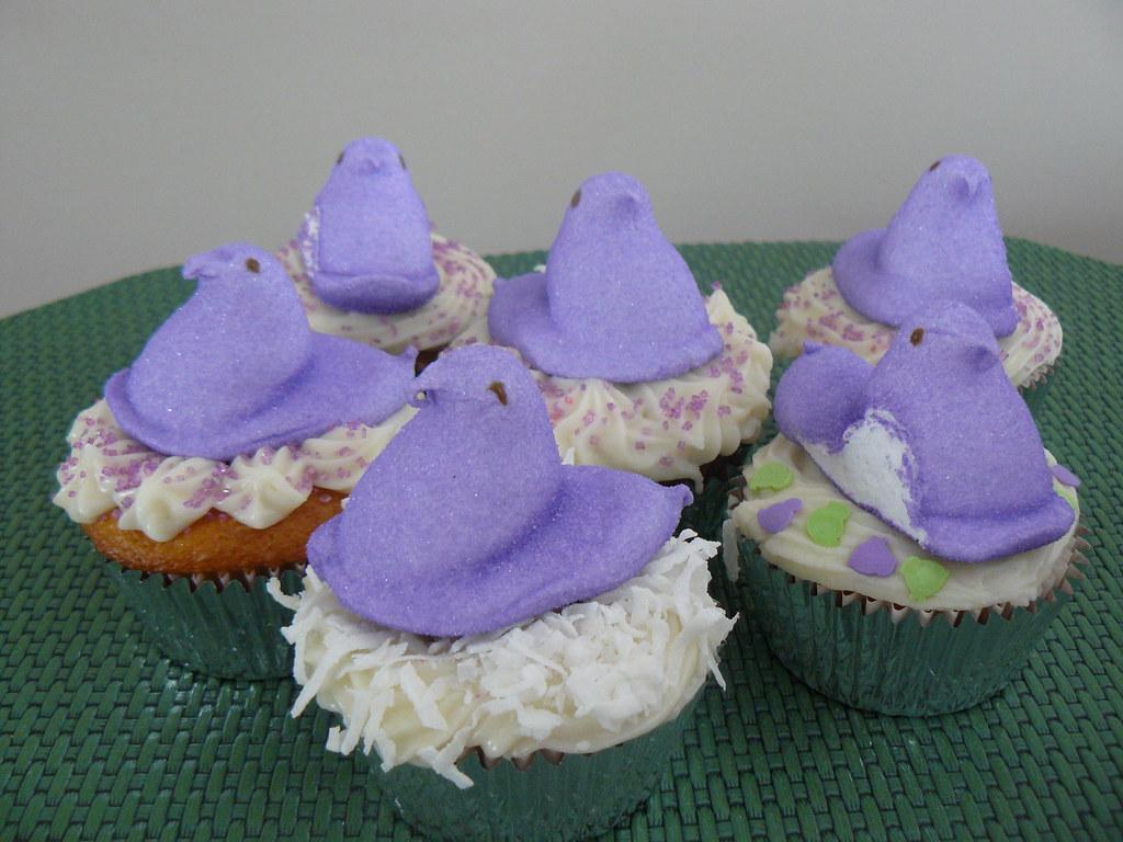 Purple Peeps