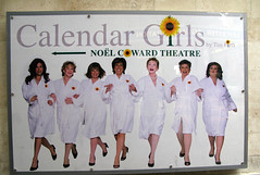 Calendar Girls at the Noel Coward (mike_smith's_flickr) Tags: signs london sign logo image photograph signage streetsigns 2012 pubsign calendargirls pinupgirls london2012 noelcoward theatreland londontown visitlondon lyndabellingham olympiccity mylondon noelcowardtheatre londonsign londongames greatestcityintheworld touristlondon thenoelcowardtheatre streetarchitechture