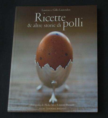 Ricette & altre storie di polli