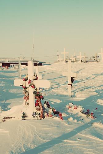 Graveyard Seventies