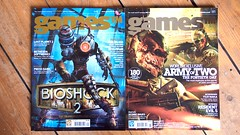 games™ Magazine, UK Issues 81 & 82