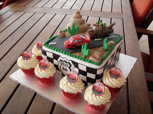 pixar cars 2 wallpaper. Disney Pixar Cars cake