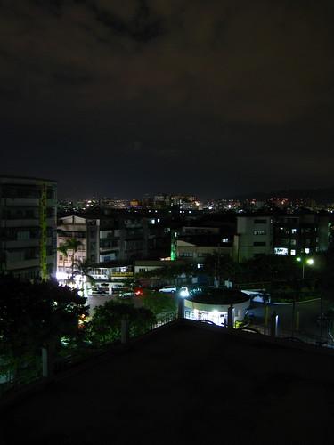 980418明志夜景