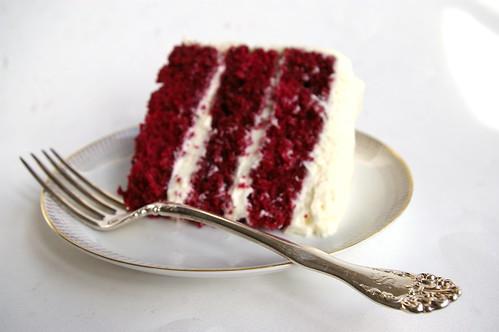 Red Velvet Slice III