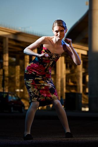 Workshop Flash photography Stockholm