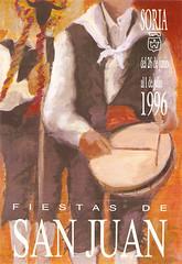 Cartel San Juan 1996