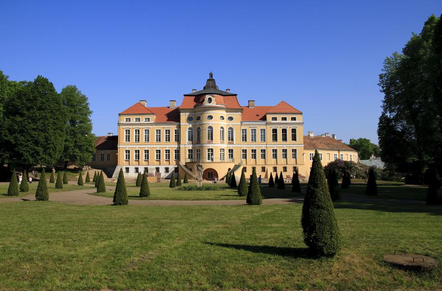 Rogalin / Poland