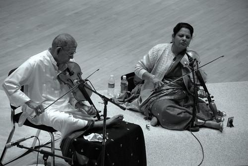 Sri. M S Gopalakrishnan and Smt. Narmada