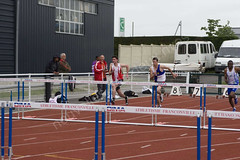 meeting inter regional _27-border (journal-des-deux-rives) Tags: sport meeting course sportif athletisme franconville sautenlongueur sautenhauteur