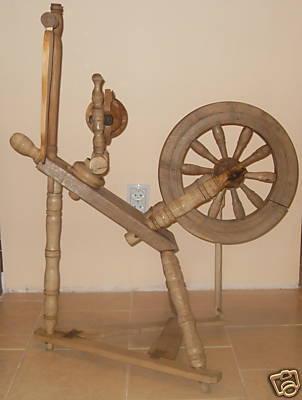 spinning wheel!!!