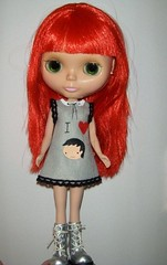Happy Mother's Day to me!! (fishknees) Tags: cinema bowie doll princess yay blythe coming cp soon