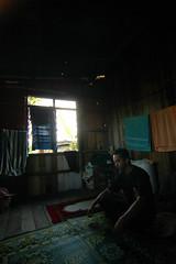 Rumah Rafi (Farid Iqbal) Tags: house home pray rumah kelantan solat amad pasirputeh
