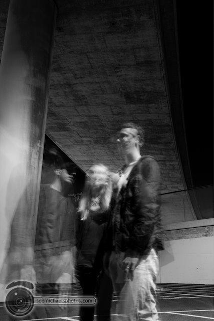 Marasol Bridge Promo Shoot 52009© Michael Klayman-006