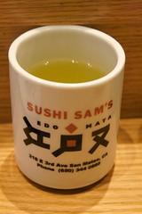 Sushi Sam's Edomata