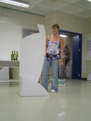 X-Board Wine Display #10
