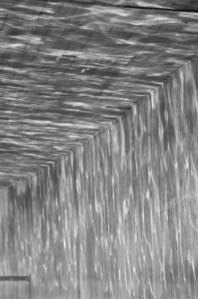 Water defraction