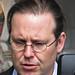 Finansminister Anders E Borg