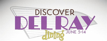 discover del ray dining week