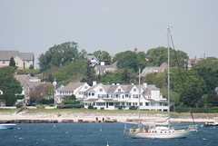 Kennedy Compound by pamelainob
