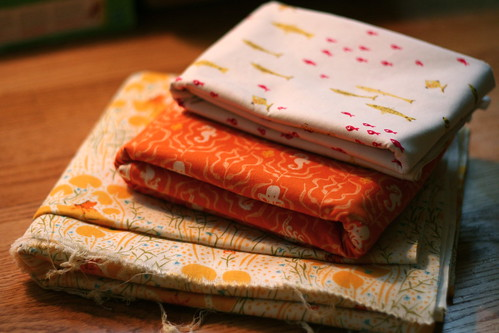 Heather Ross Fabric