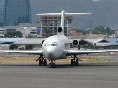 Boeing 727-34 (Boris Forero) Tags: boeing guayaquil 721 fae 727 727100 72734 borisforero fae691