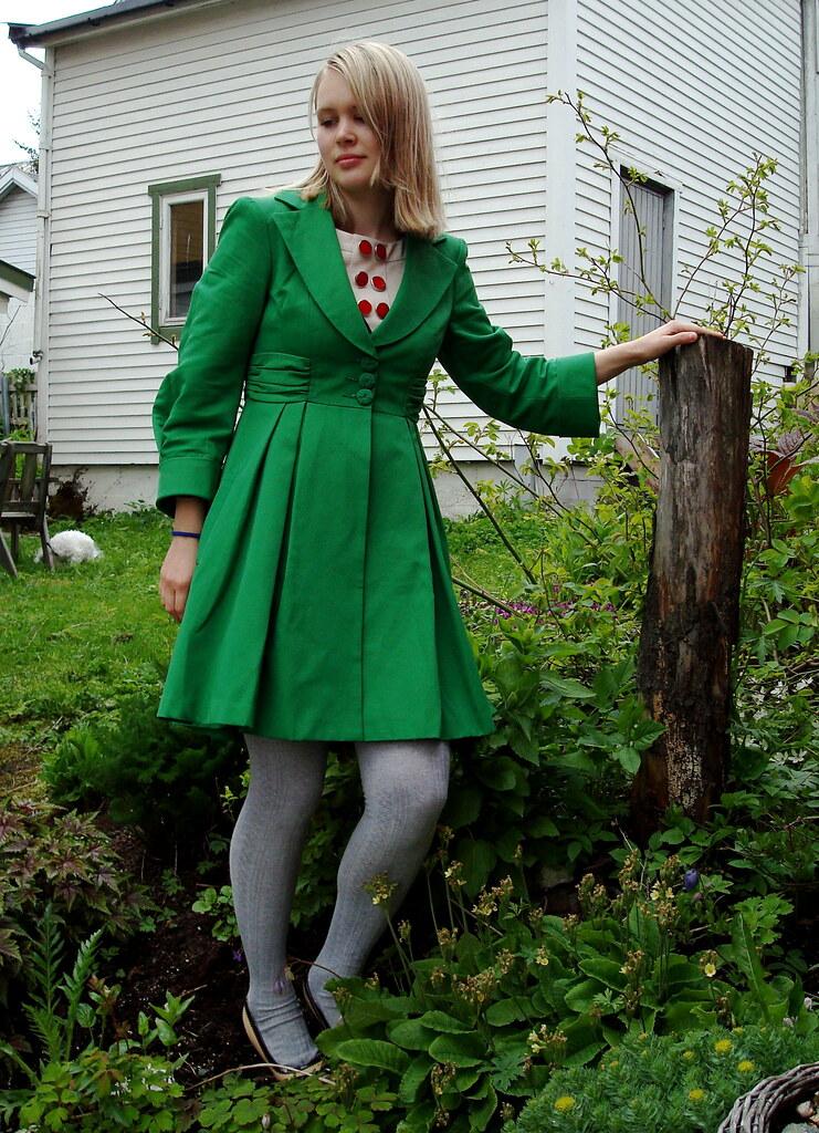 Nanette Lepore coat 02