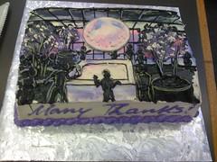 Met Home Cake II