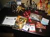 Primus Package souvenirs