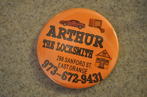 Arthur's Magnet