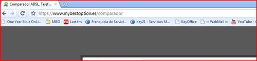 URL segura MyBestOption