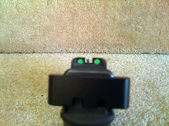 Tactical Slide Racker 05 (deucequad) Tags: port grip stipple 9mm glock glock19 tactical racker hatfieldsgunsmithing