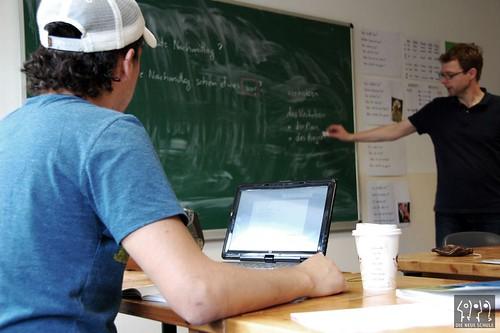 Die Neue Schule Lehrer 020