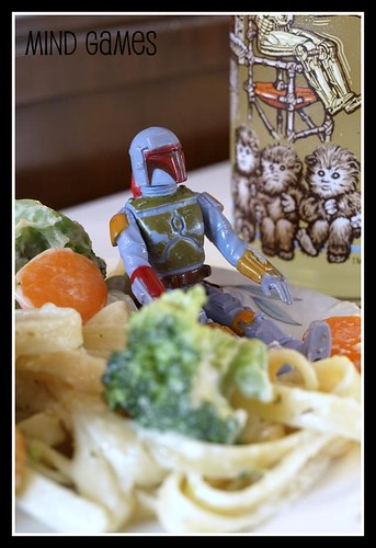 May the Fourth Dinner 3
