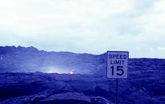 Slow down (volcanoimage) Tags: volcano hawaii lava oo puu kilauea flows