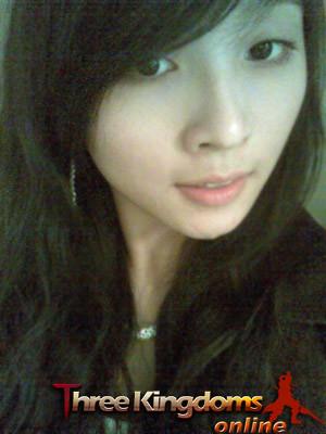 Three Kingdoms Online-girl001 (9) by zhangallan