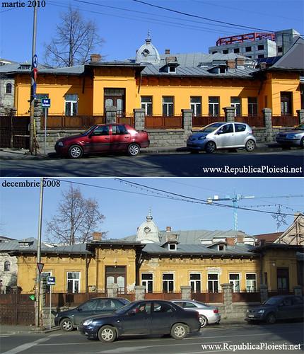 Casa pe strada Take Ionescu - 1