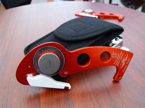 S-Cut Schneidwerkzeug