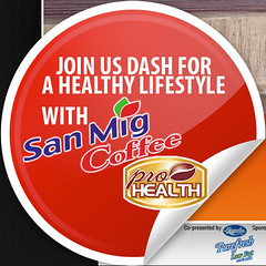 SanMig Coffee Bay Run 2010