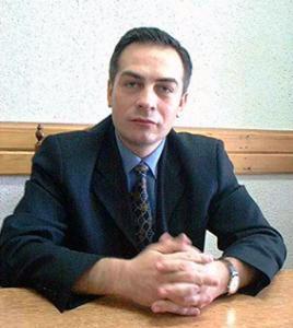 Adrian Marius Surdu - procuror sef DNA Suceava