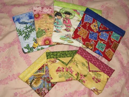 Mini Snap Bags