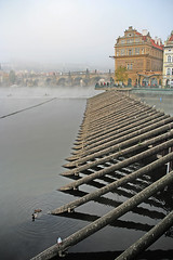 "Fog in Prague • <a style=""font-size:0.8em;"" href=""http://www.flickr.com/photos/45090765@N05/4611683526/"" target=""_blank"">View on Flickr</a>"