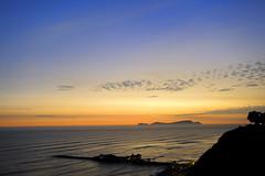Lima Sunset (rich_gersh) Tags: sunset peru coast pier nikon lima 1735mmf28d d700 miraflorres