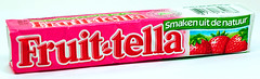 Fruit-tella Strawberry
