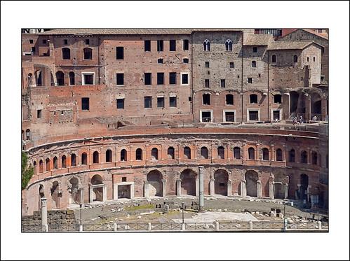 het oude rome by hans van egdom