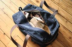Karyn's Duffle Bag