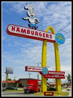 Old McDonalds