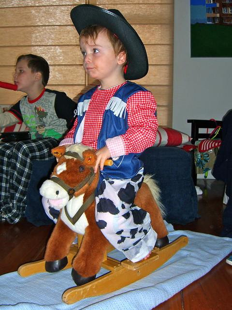 Cowboy Remi