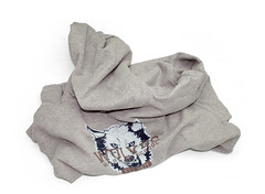 Wildwood School apparel by Hearken Creative Services, hoodie 1